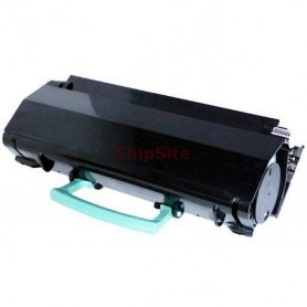 Lexmark E360/E460 Black E360H11E Toner Compativel