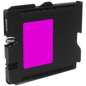 Ricoh 405534 Magenta Tinteiro Compatível GC21M