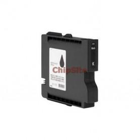 Ricoh 405532 Black Tinteiro Compatível GC21K