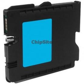 Ricoh 405533 Cyan Tinteiro Compatível GC21C