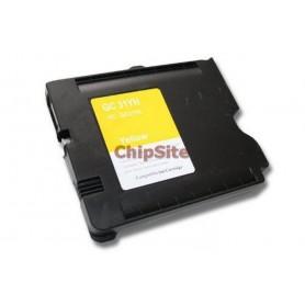 Ricoh 405535 Yellow Tinteiro Compatível GC21Y