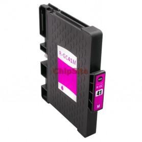 Ricoh 405690 Magenta Tinteiro Compatível GC31M