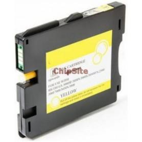 Ricoh 405691 Yellow Tinteiro Compatível GC31Y