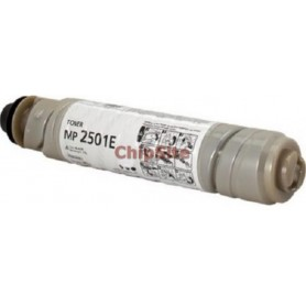 Ricoh Aficio 841991 / 841769 Black Tinteiro Compatível MP2001SP / MP2501SP