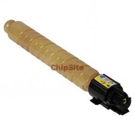 Ricoh Aficio 841199 Yellow Tinteiro Compatível MP-C2030 / MP-C2050