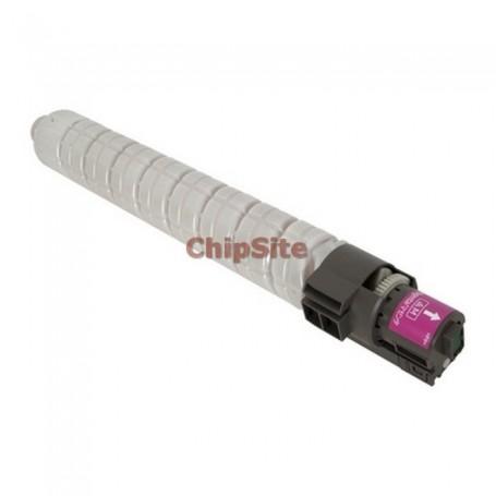 Ricoh Aficio 884932 / 888610 Magenta Toner Compatível MP-C3500 / MP-C4500