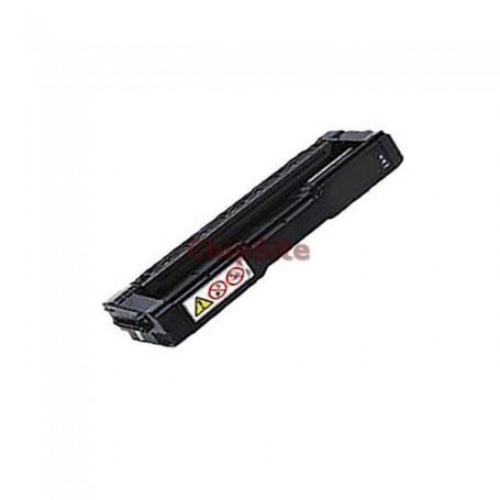 Ricoh Aficio 407543 Black Tinteiro Compatível SP-C250DN/SP-C250SF