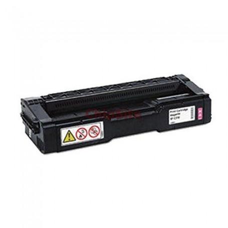 Ricoh Aficio 407545 MAGENTA Tinteiro Compatível SP-C250DN/SP-C250SF