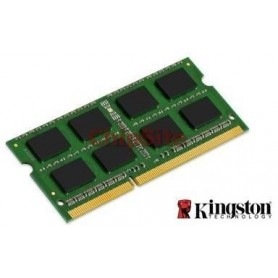 Kingston SODIMM 4GB DDR4 2400MHz CL17