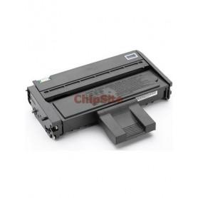 Ricoh AFICIO 407999 / 407254 / SP 201E / SP 201HE Black Toner Compatível SP201N / SP204SN / SP203S / SP211