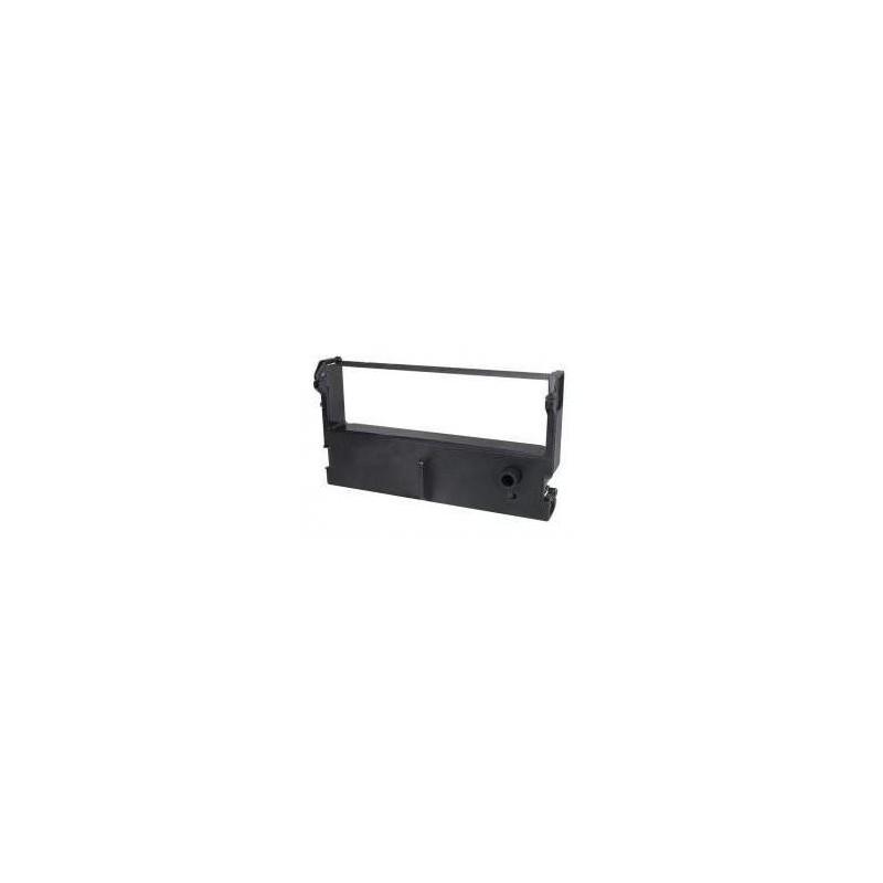 CITIZEN GSX145 Black Fita Compativel