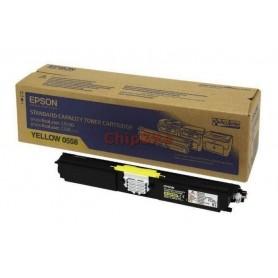Epson 0558 Yellow C13S050558