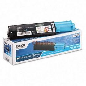 Epson 0193 Cyan C13S050193