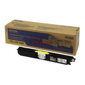Epson 0554 Yellow C13S050554