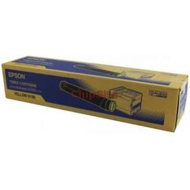 Epson 0242 Yellow C13S050242