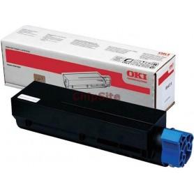 OKI 45807111 Black Tonner
