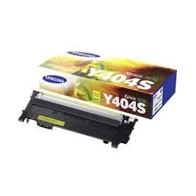 Samsung CLTY404S Yellow Toner