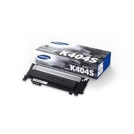 Samsung CLTK404S Black Toner