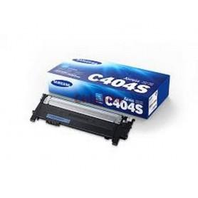 Samsung CLTC404S Cyan Toner