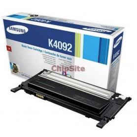 Samsung CLTK4092S Black Toner