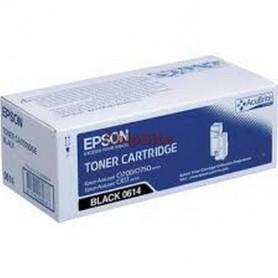 Epson 0672 Black C13S050672