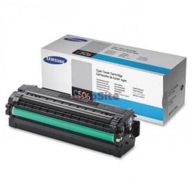 Samsung CLT-C506L Cyan Toner