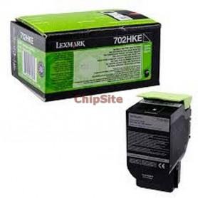 Lexmark 70C0D10 Black Toner