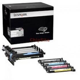 Lexmark 70C0Z50 Black+Color 700Z5 Toner
