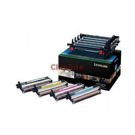 Lexmark C540X74G Black+Color 0C540X74G Toner Kit