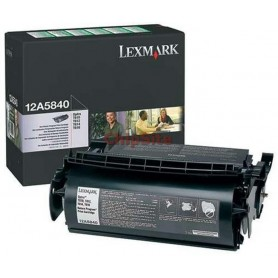Lexmark 84C2HKE Black 084C2HKE Toner