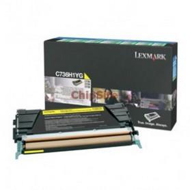 Lexmark 24B6021 Yellow 024B6021 Toner