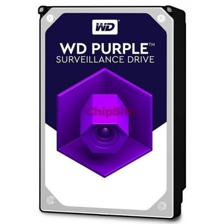 Western Digital 1TB  AV Purple  Sata 6Gb/s