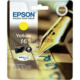 Epson 16 Yellow