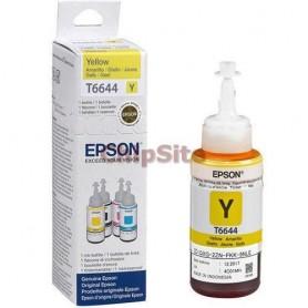 Epson T6644 Yellow Bottle