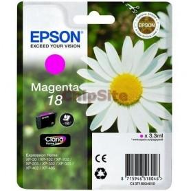Epson 18 Magenta