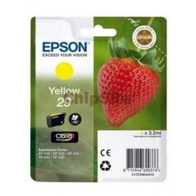 Epson 29 Yellow