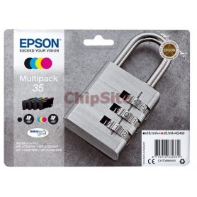 Epson 35 MultiPack
