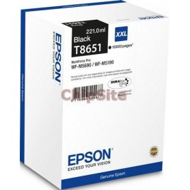Epson T8651XXL Black