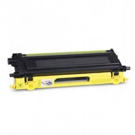 Compativel Brother TN130 / TN135 Yellow