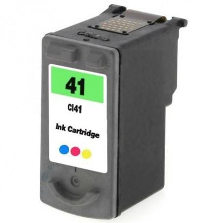 Compativel Canon Tinteiro CL41