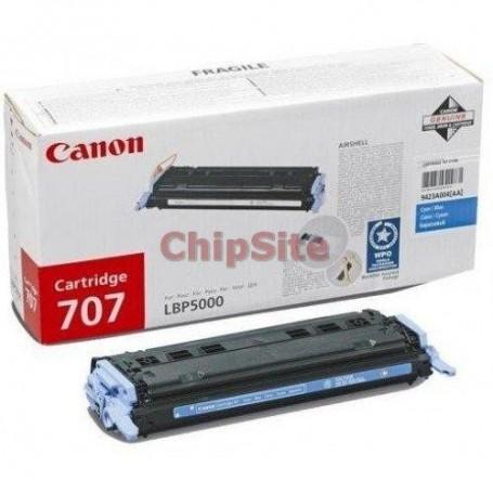Canon 707 Cyan