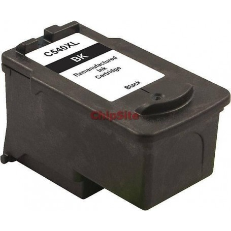 Compativel Canon Tinteiro PG540 XL Black
