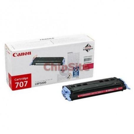 Canon 707 Magenta