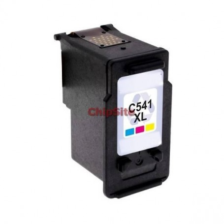 Compativel Canon Tinteiro CL541 XL Tricolor
