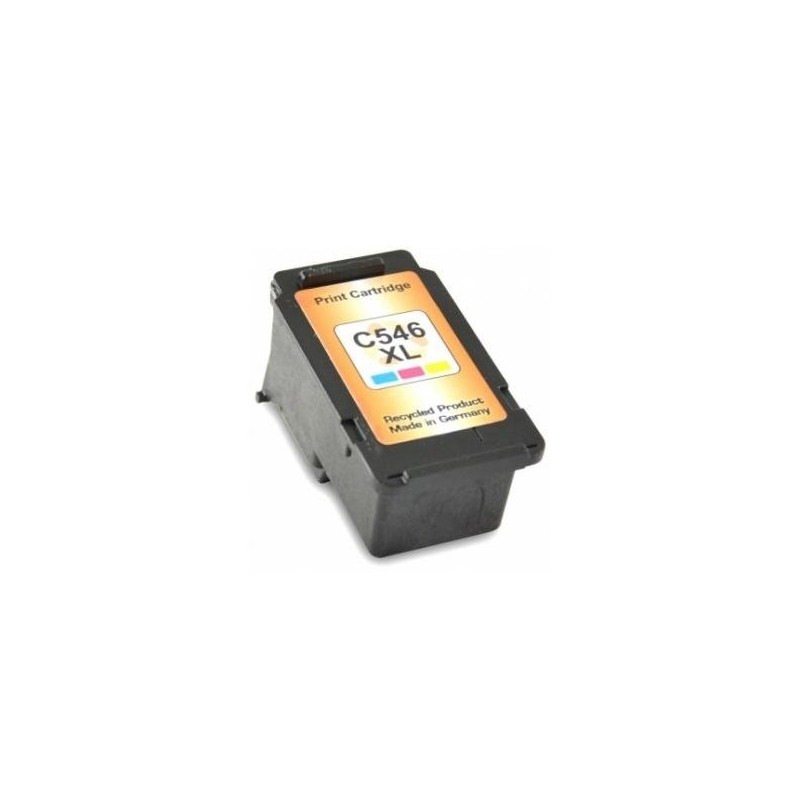Compativel Canon Tinteiro CI-CL546XL