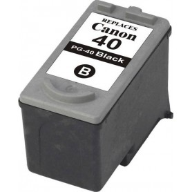 Canon PG40 Black Compativel Premium