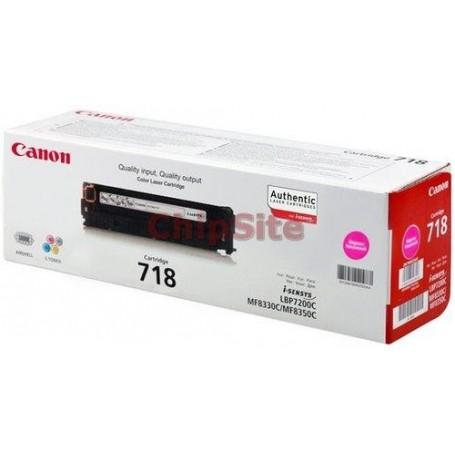 Canon 718 Magenta