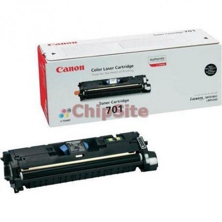 Canon 701 Black