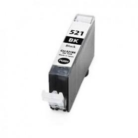 Canon 521 Black Compativel Premium