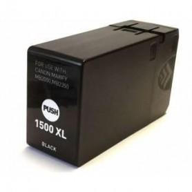 Compativel Canon PGI1500XL Black 9182B001
